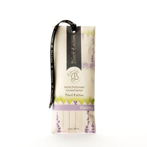 Boles d'olor Black Edition Geursachet - Violetta