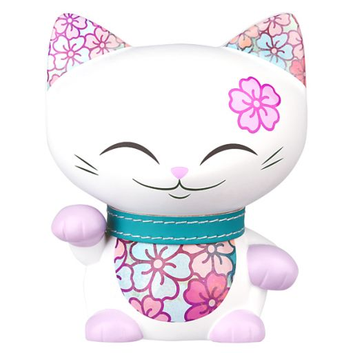 Mani the Lucky Cat 110 mm - MLCF042 - CAT054