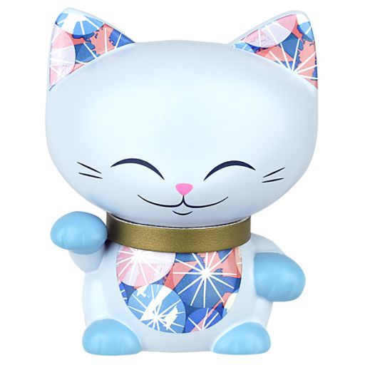 Mani the Lucky Cat 70mm - MCSF014 - CAT056