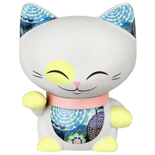 Mani the Lucky Cat 70mm - MCSF017 - CAT059