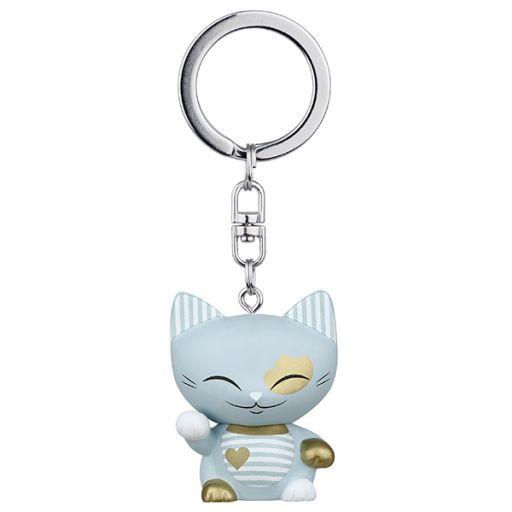 Mani the Lucky Cat - MLCK028 - Sleutelhanger - Cat028 (Mani the Cat)