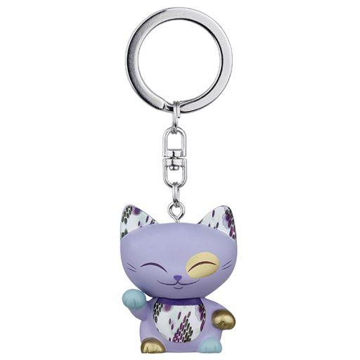 Mani the Lucky Cat - MLCK032 - Sleutelhanger - Cat032 (Mani the Cat)