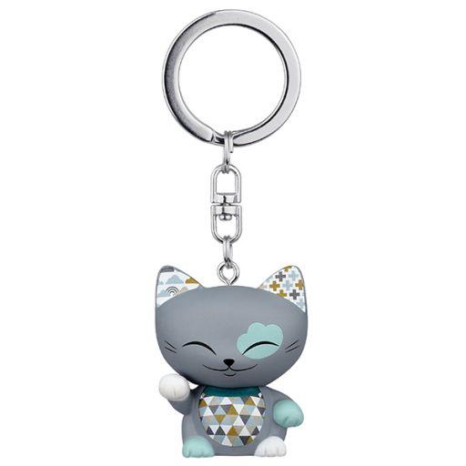 Mani the Lucky Cat - MLCK034 - Sleutelhanger - Cat034 (Mani the Cat)