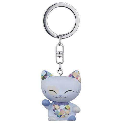 Mani the Lucky Dat - MLCK036 - Sleutelhanger - Cat036 (Mani the Cat)
