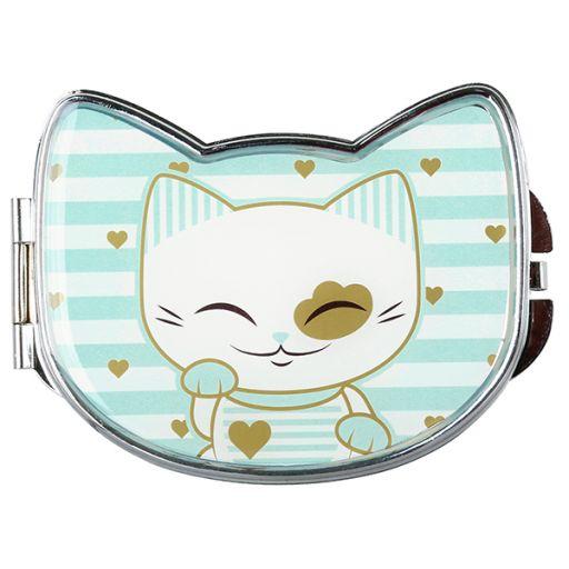 Mani the Lucky Cat - MF061 - Spiegeltje - Cat028 (Mani the Cat)