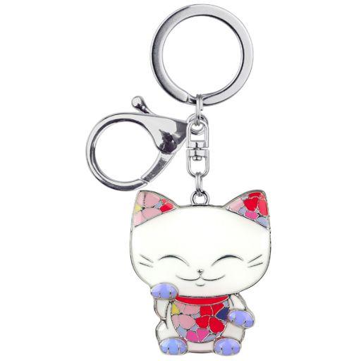 Mani the Lucky Cat - MGK012 - Sleutelhanger - Cat53