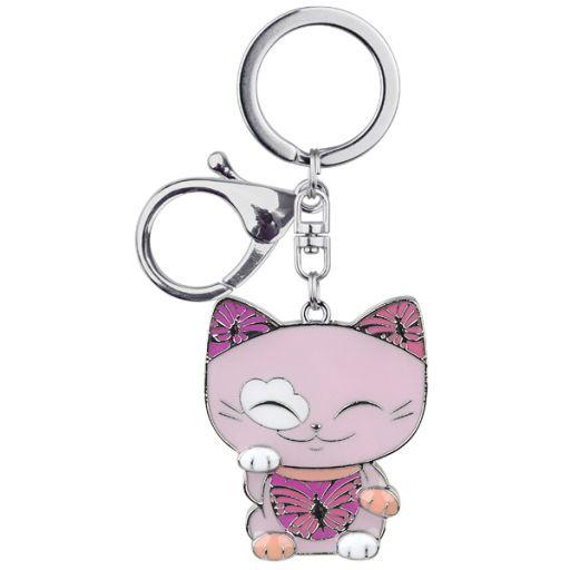 Mani the Lucky Cat - MGK013 - Sleutelhanger - Cat54