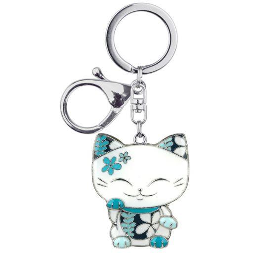 Mani the Lucky Cat - MGK015 - Sleutelhanger - Cat55