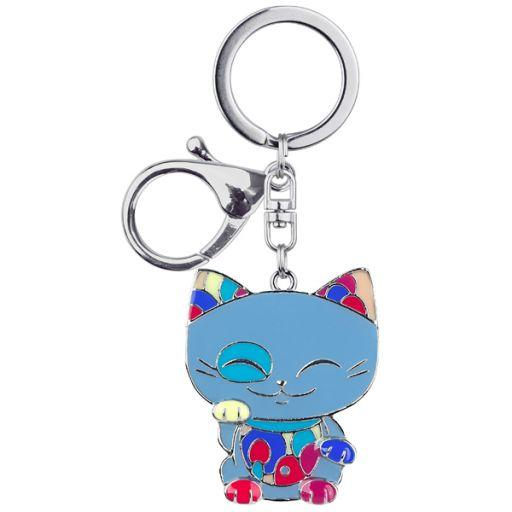 Mani the Lucky Cat - MGK016 - Sleutelhanger - Cat58