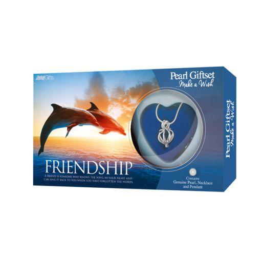 WensParel Friendship