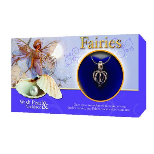WensParel Fairies