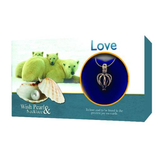 WensParel Love - ijsbeer