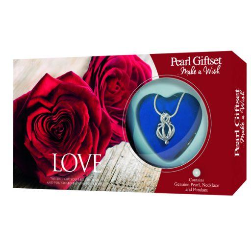 WensParel Love - rozen