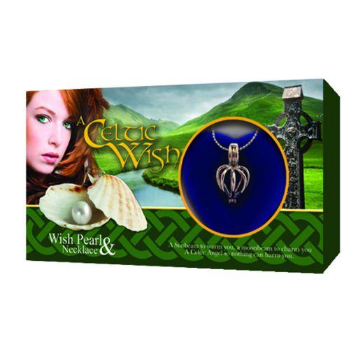 Wensparel Celtic Wish