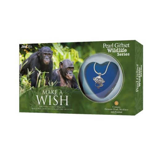 Wensparel Wildlife serie - Chimpanzee