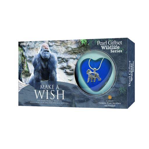 Wensparel Wildlife serie - Gorilla