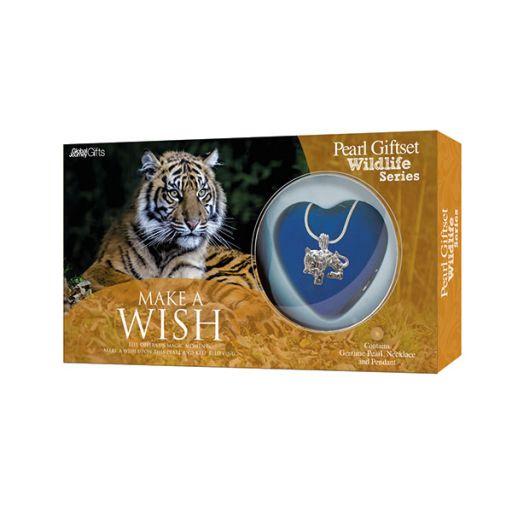 Wensparel Wildlife serie - Tiger
