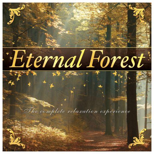 CD - Eternal Forest