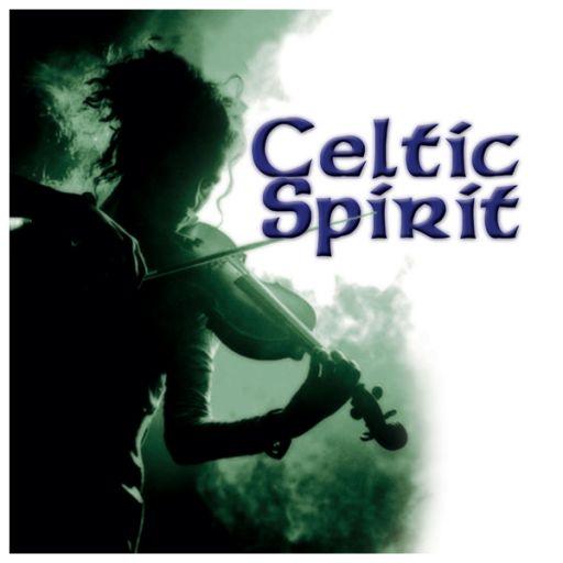 CD Celtic Spirit
