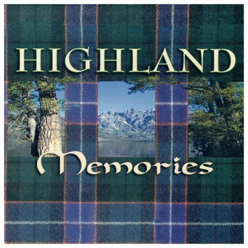 CD Highland Memories