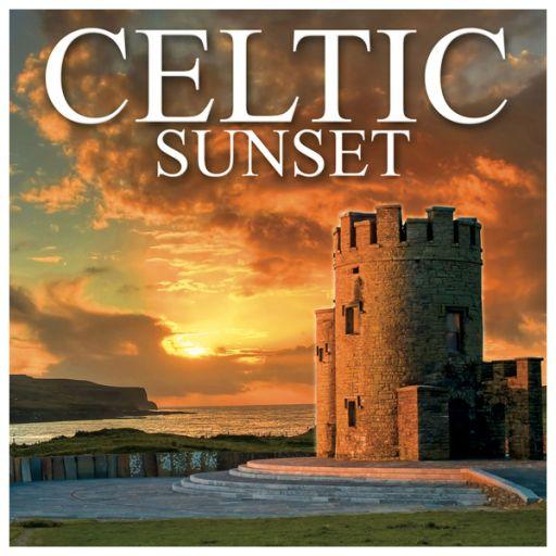 CD Celtic Sunset