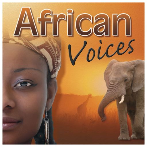 CD African Voices