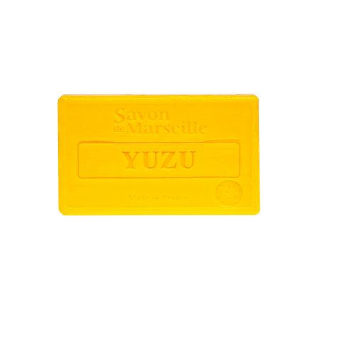 Le Chatelard 1802 - SAVR100-134- Zeep - 100 gram - Yuzu