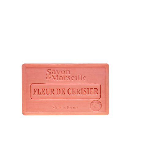Le Chatelard 1802 - SAVR100-135- Zeep - 100 gram - Cherry  Blossom