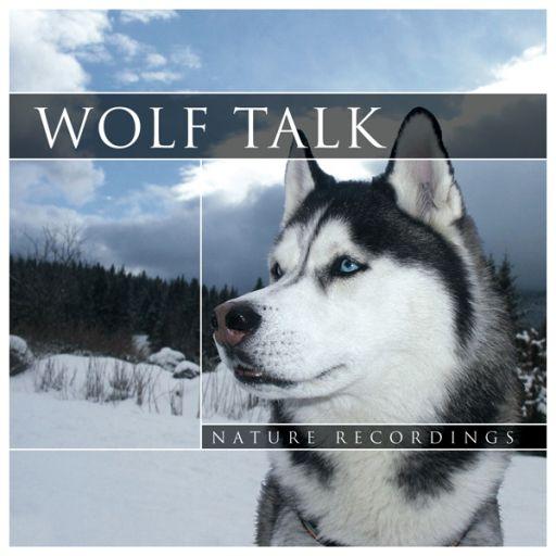 CD Wolf Talk