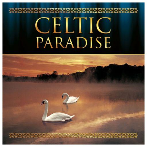 CD Celtic Paradise