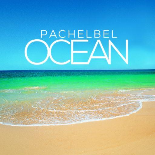 CD - Pachelbel Ocean