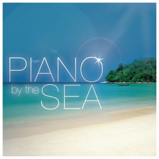 CD Piano by the Sea