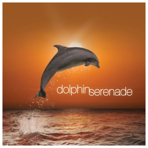 CD Dolphins Serenade