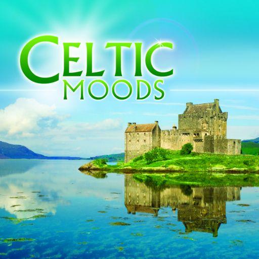 CD Celtic Moods
