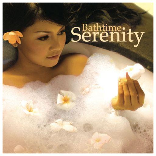 CD Bathtime Serenity