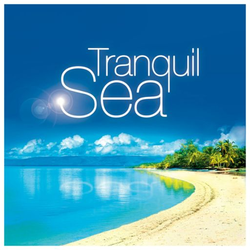 CD Tranguil Sea
