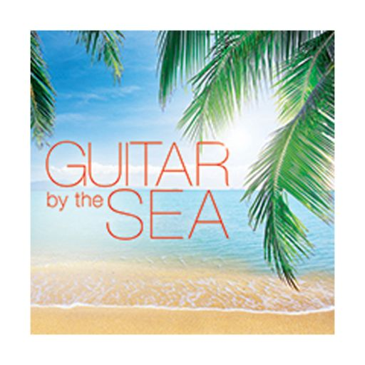 CD - Guitar by the Sea