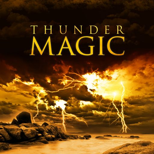 CD - Thunder Magic