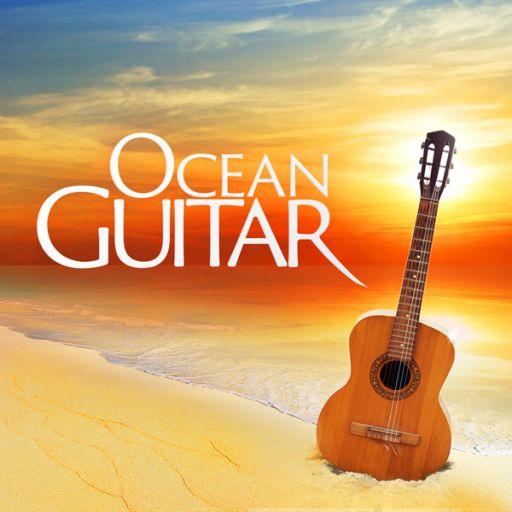 cd - Ocean Guitar