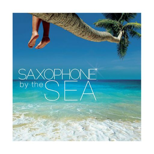 CD Saxophone by the Sea