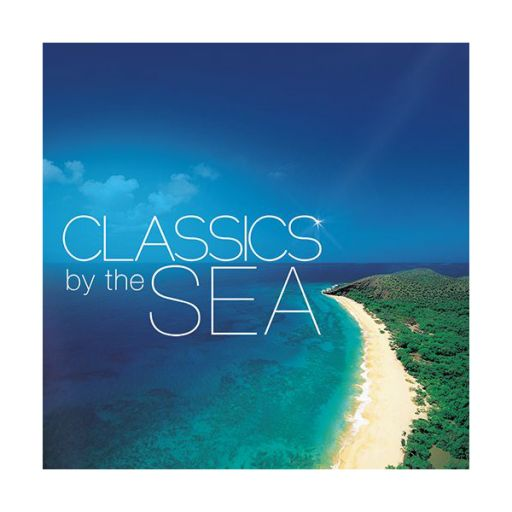 CD Classics by the Sea
