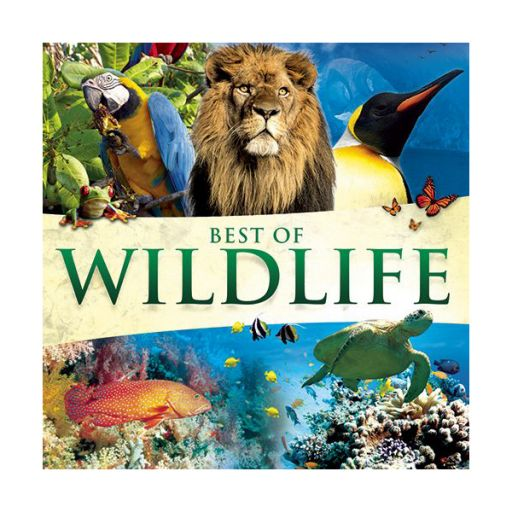 CD Best of Wildlife