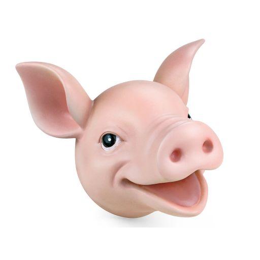 Animal Hand Puppet - Pig