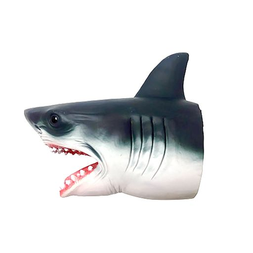 Animal Hand Puppet - Shark