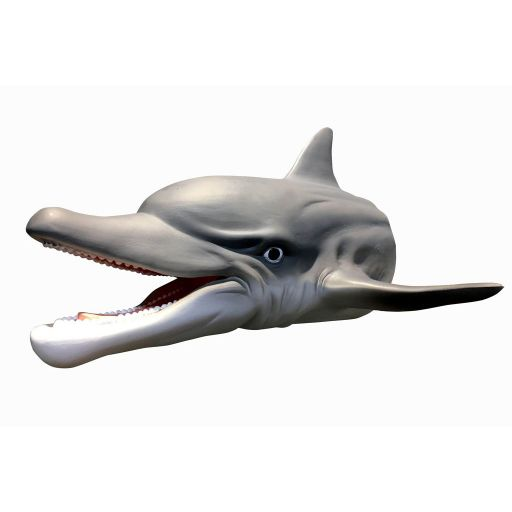 Animal Hand Puppet - Dolphin