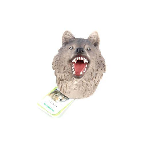 Animal Hand Puppet - Wolf