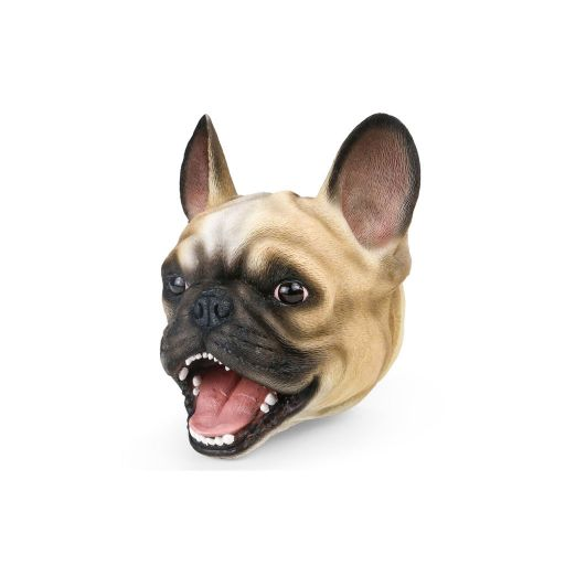 Animal Hand Puppet - Bulldog