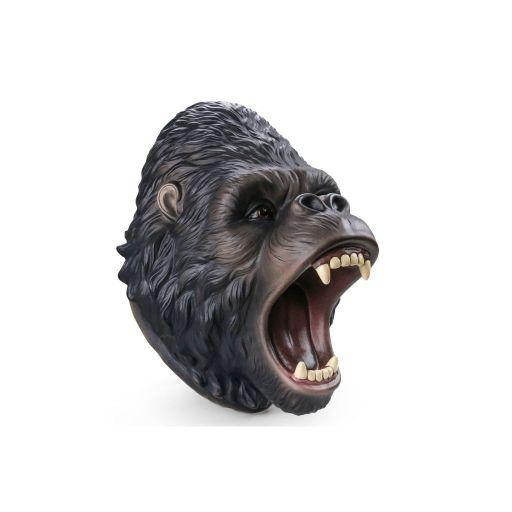 Animal Hand Puppet - Gorilla