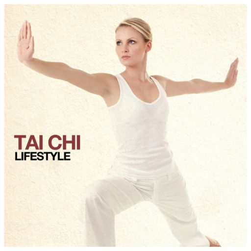 CD Tai Chi - 4503