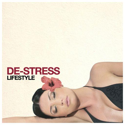 CD- De-stress - 4510